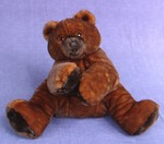 Childsafe Non Jointed Teddy bears